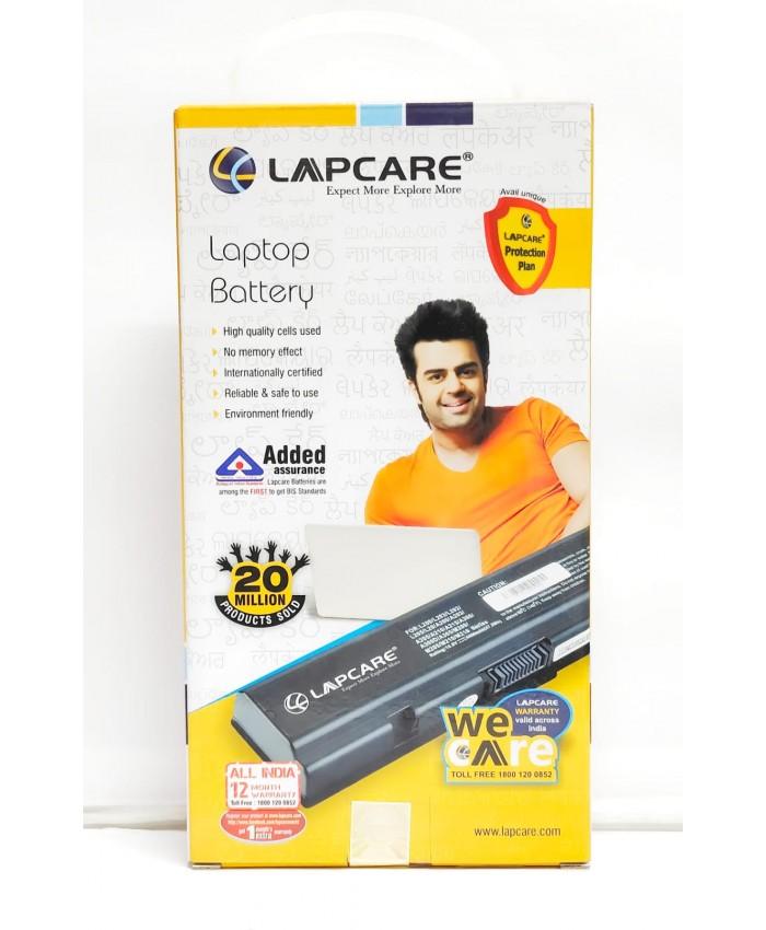 LAPCARE LAPTOP BATTERY FOR HP PAVILION HT03XL