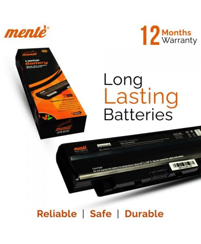 MENTE LAPTOP BATTERY FOR DELL 15R 13R 14R J1KND