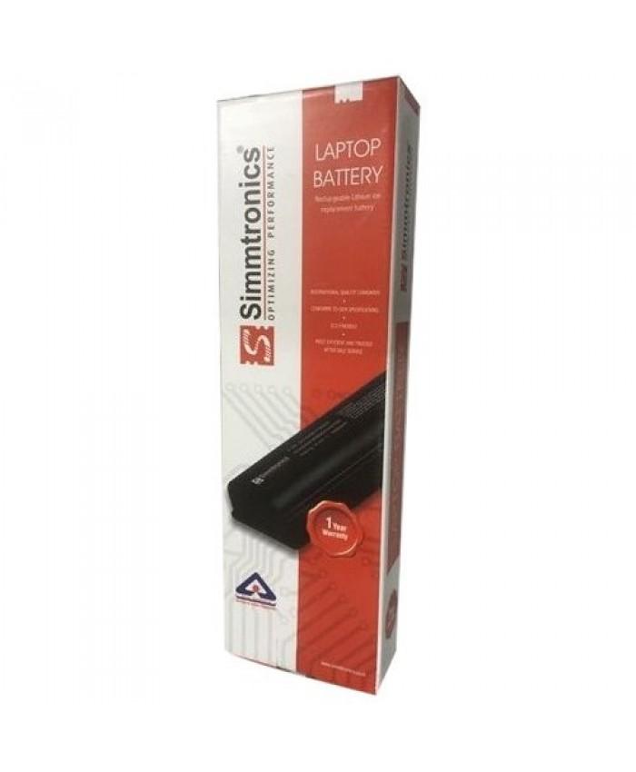 SIMMTRONICS LAPTOP BATTERY FOR HP VI04