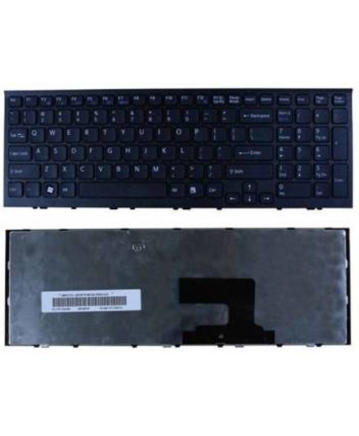 LAPTOP KEYBOARD FOR SONY VAIO VPC EE
