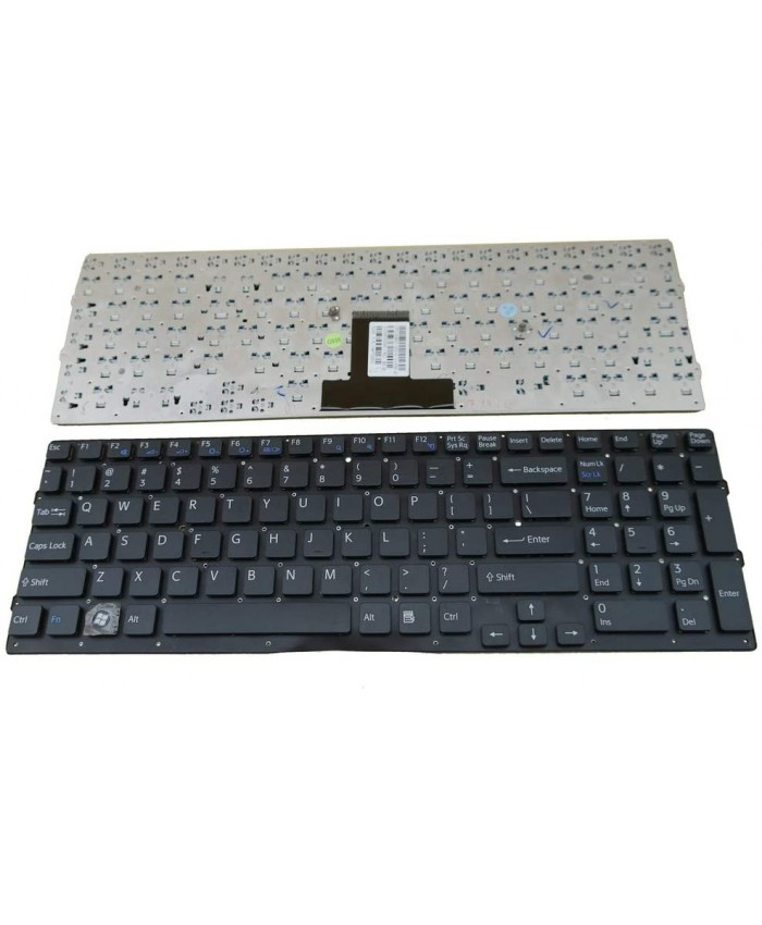 LAPTOP KEYBOARD FOR SONY VAIO VPCEB