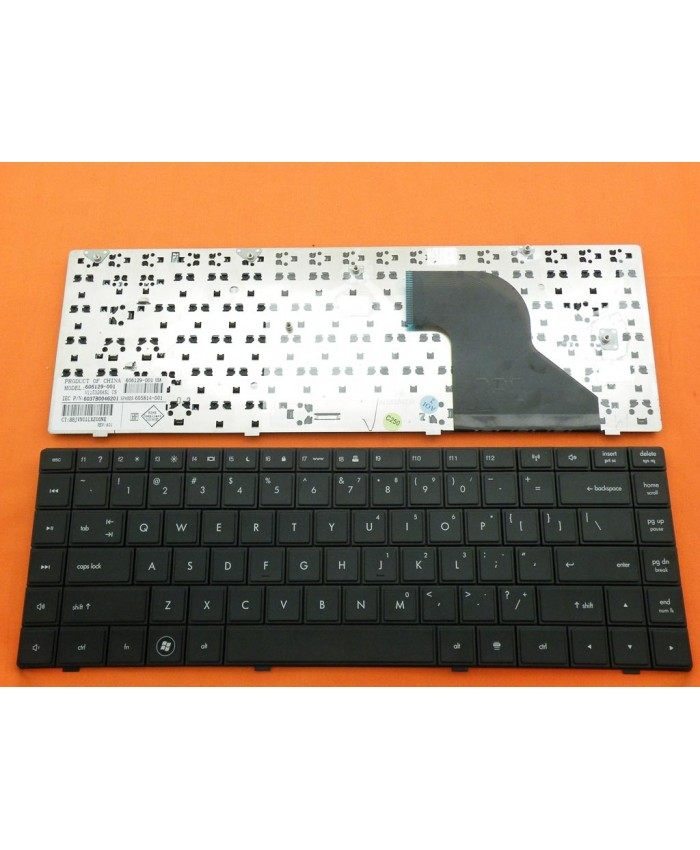 LAPTOP KEYBOARD FOR HP COMPAQ 620
