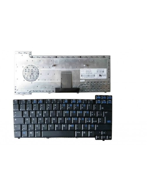 LAPTOP KEYBOARD FOR HP COMPAQ NX 6120