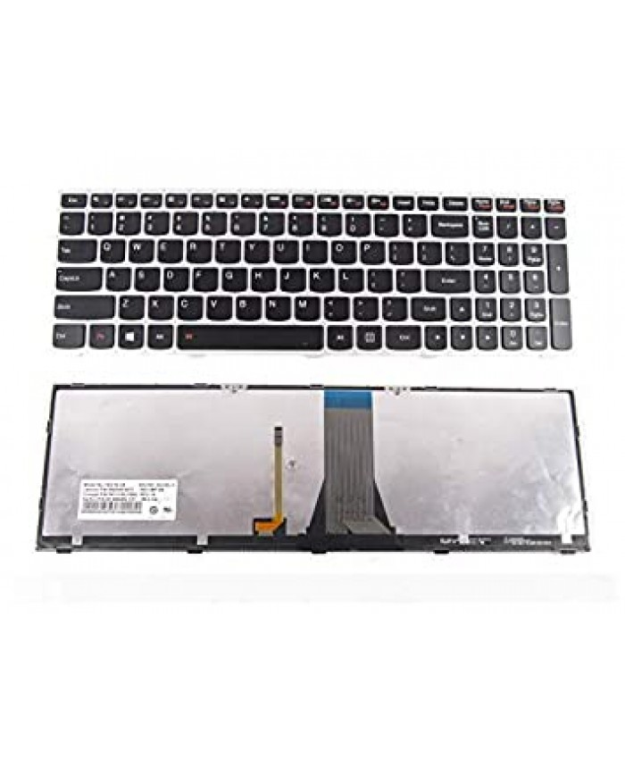 LAPTOP KEYBOARD FOR LENOVO G50-70 (WITH BACKLIGHT)