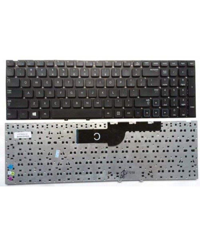 LAPTOP KEYBOARD FOR SAMSUNG NP300E5