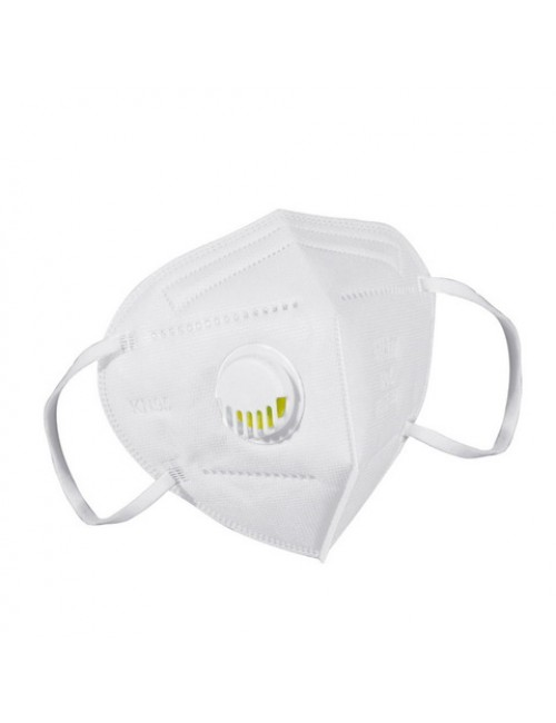 KN95 FACE MASKS WITH RESPIRATOR MULTYBYTE NON MEDICAL