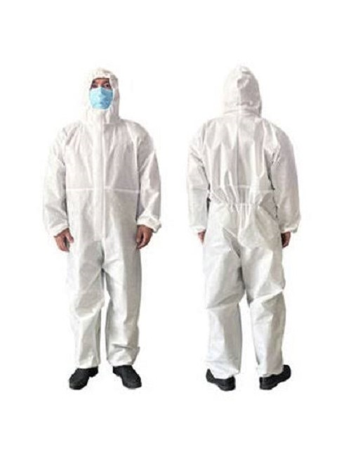 PERSONAL PROTECTIVE EQUIPMENT (PPE KIT) MEDICAL