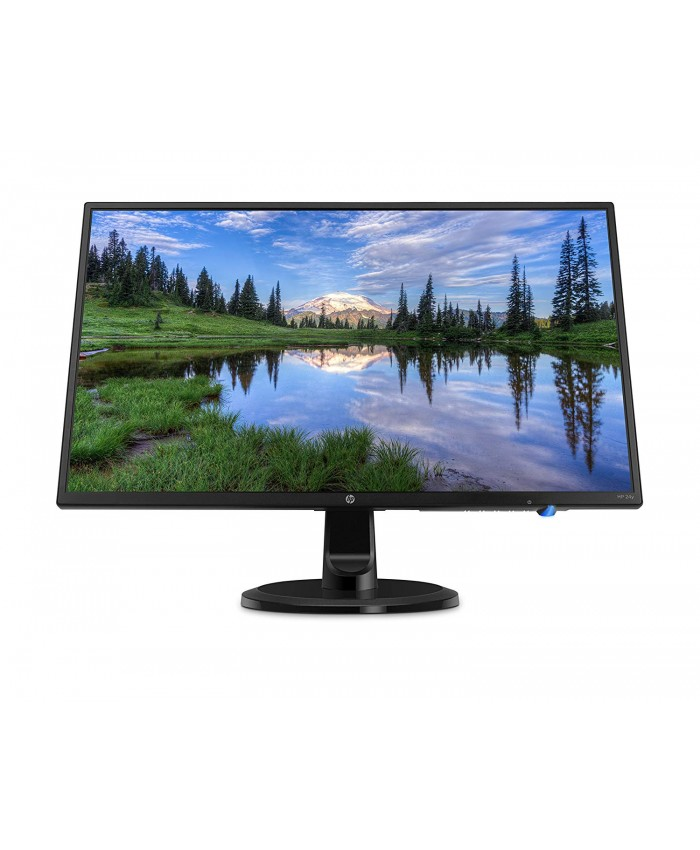 """HP LED 23.8"""" WALL MOUNTABLE SERIES 24Y"""