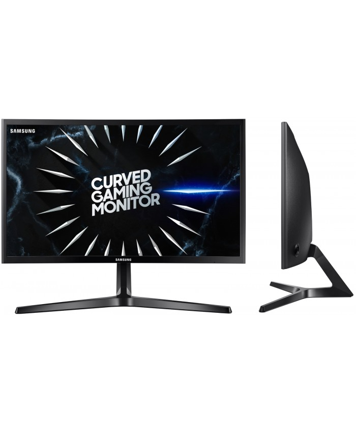 "SAMSUNG LED 24"" GAMING (LC24RG50) (CURVE)"