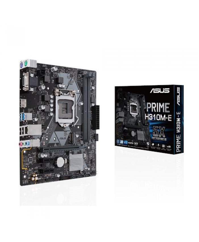 ASUS MOTHERBOARD 310 (PRIME H310M-E)