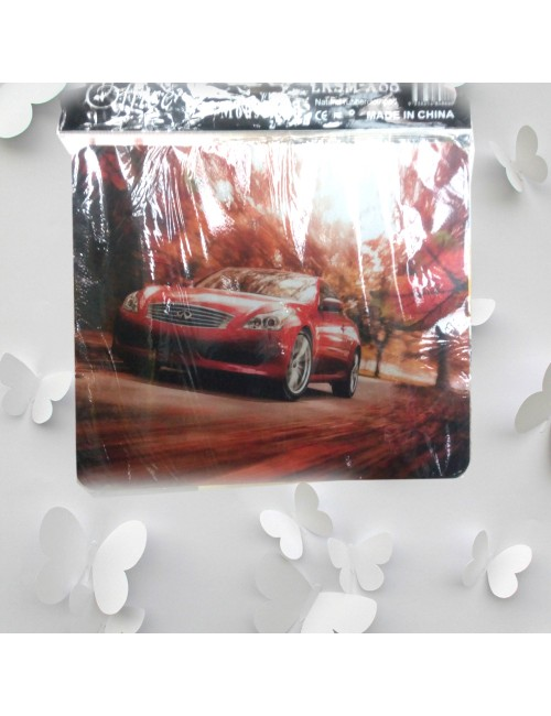 MOUSE PAD  10 X 11