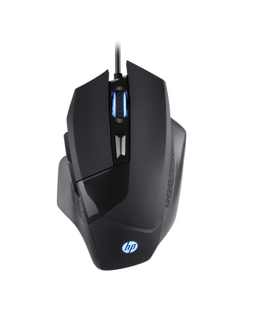 HP MOUSE GAMING USB M200