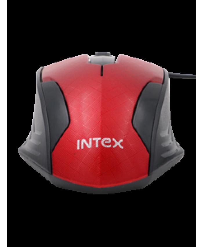 INTEX OP MOUSE USB ECO-4