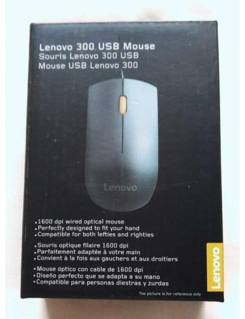 LENOVO MOUSE USB 300