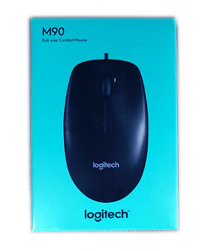 LOGITECH OP MOUSE USB M90