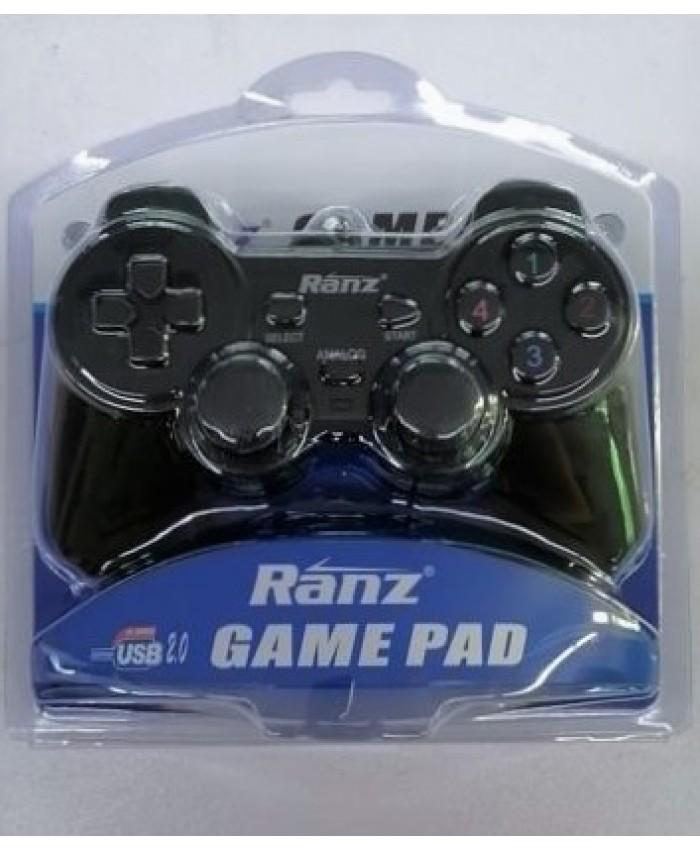 RANZ USB GAMEPAD
