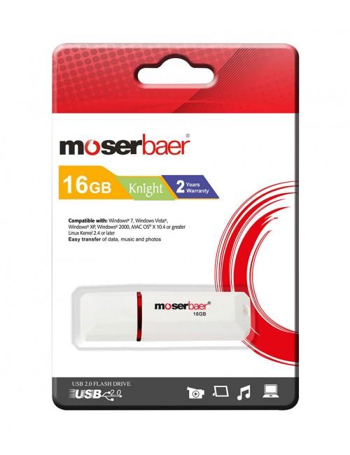 MOSERBARE PENDRIVE 16 GB