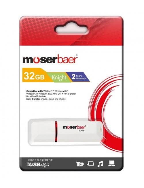 MOSERBARE PENDRIVE 32 GB