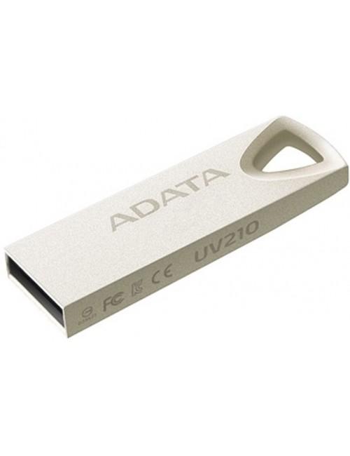 ADATA PENDRIVE 8GB 2.0 METAL UV210