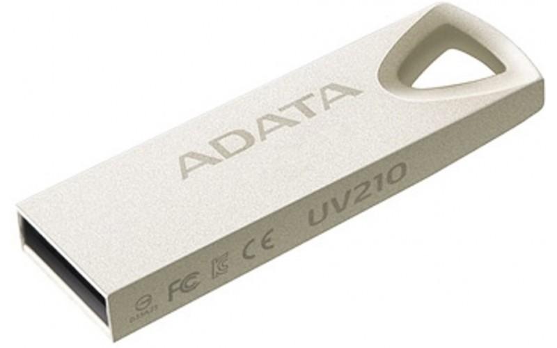 ADATA PENDRIVE 32GB 2.0 METAL UV210