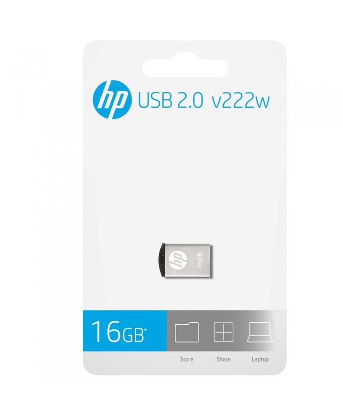 HP PENDRIVE 16GB 2.0 (V222W)