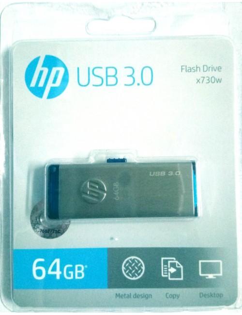 HP PENDRIVE 64GB 3.0 (X730 / X740)