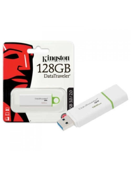KINGSTON PENDRIVE 128GB 3.0 G4