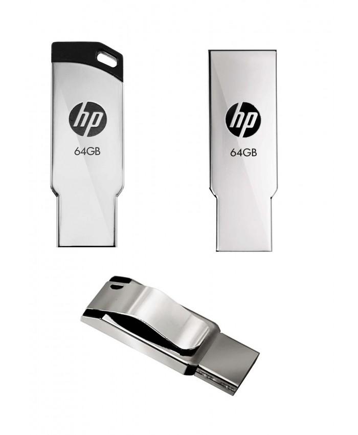 HP PENDRIVE 64 GB (V236W / V237W / V301W)