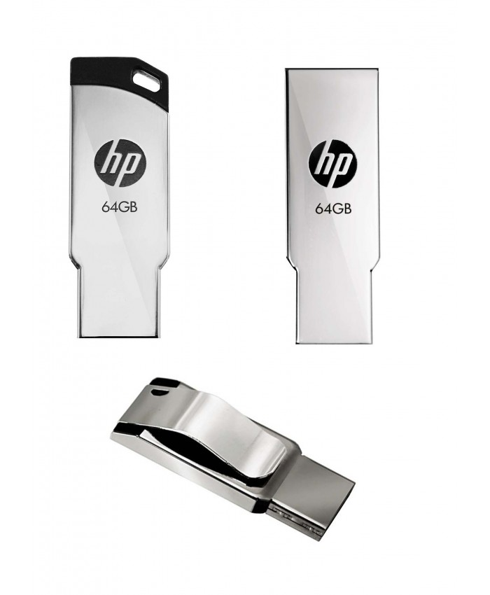 HP PENDRIVE 64 GB (V236W / V237W)
