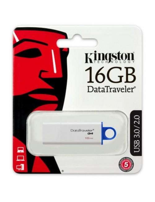 KINGSTON PENDRIVE 16GB 3.0 G4
