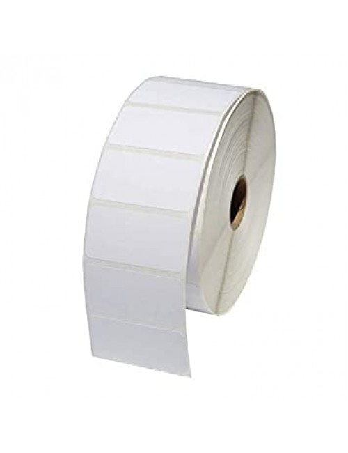 THERMAL BARCODE STICKER ROLL 75MMX50MM (1000 LABEL)