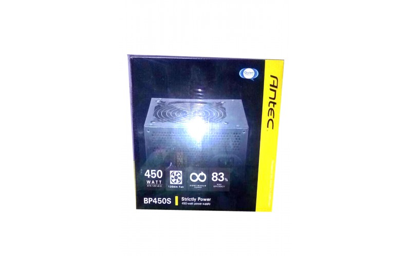 ANTEC SMPS 450W (BP450S)