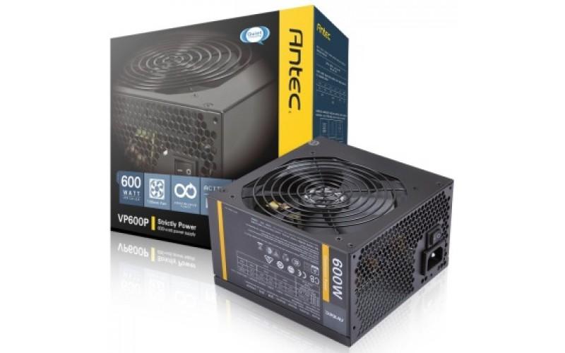 ANTEC SMPS 600W (VP600P)