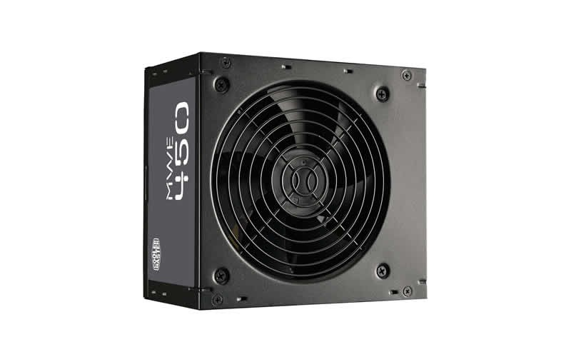 COOLER MASTER SMPS 450W (MWE 450)