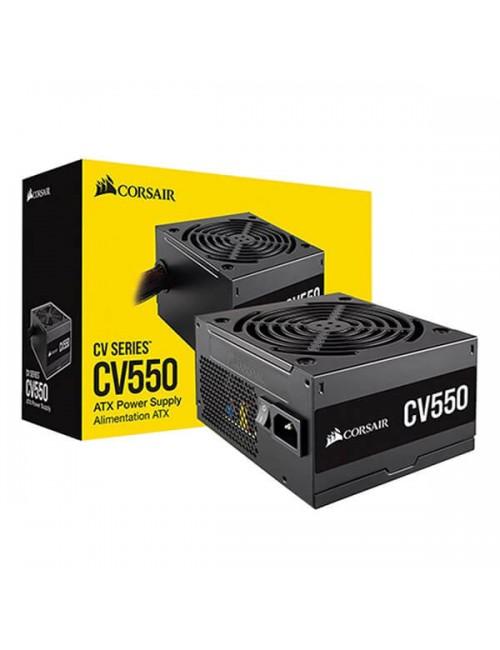 CORSAIR SMPS 550W (CV550)