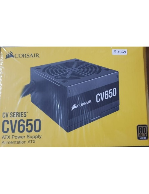 CORSAIR SMPS 650W (CV650)
