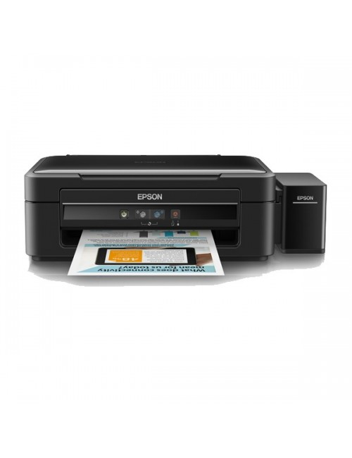 EPSON L380 MULTIFUNCTION INK TANK PRINTER