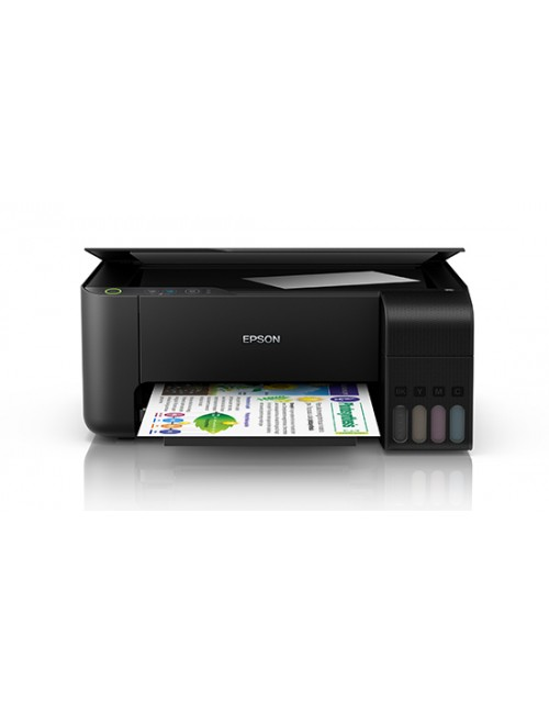 EPSON L3110 MULTIFUNCTION INK TANK PRINTER