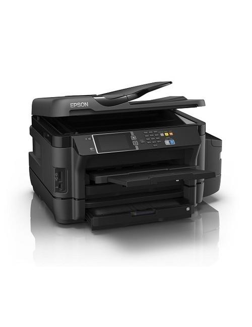 EPSON L1455 Wi-Fi DUPLEX All-IN-ONE INK TANK A3 PRINTER (4 Colour)