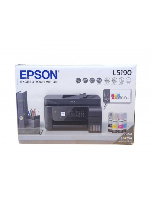 EPSON INK TANK PRINTER L5190 MULTIFUNCTION