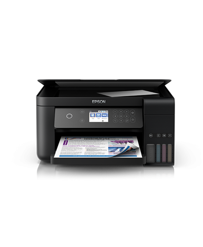EPSON INK TANK PRINTER L6160 MULTIFUNCTION
