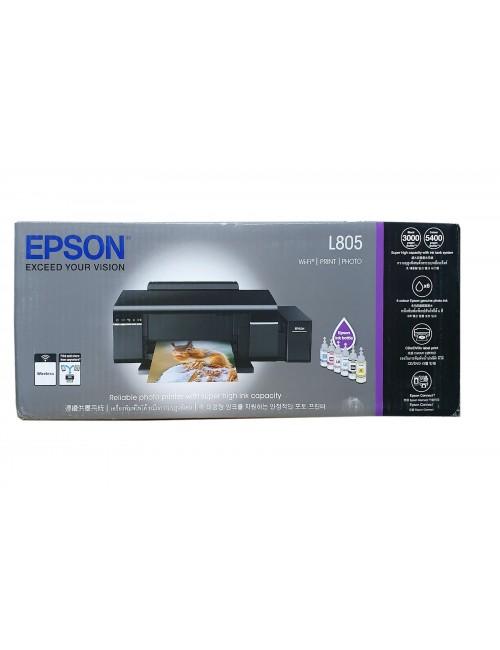 EPSON INK TANK PRINTER L805