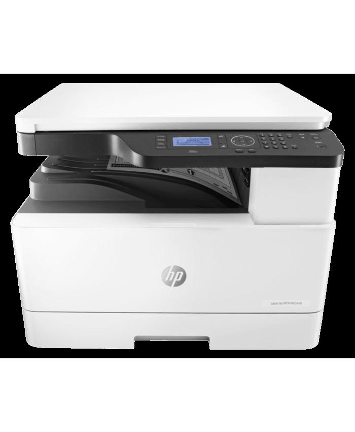HP M436dn LASER PRINTER MULTIFUNCTION