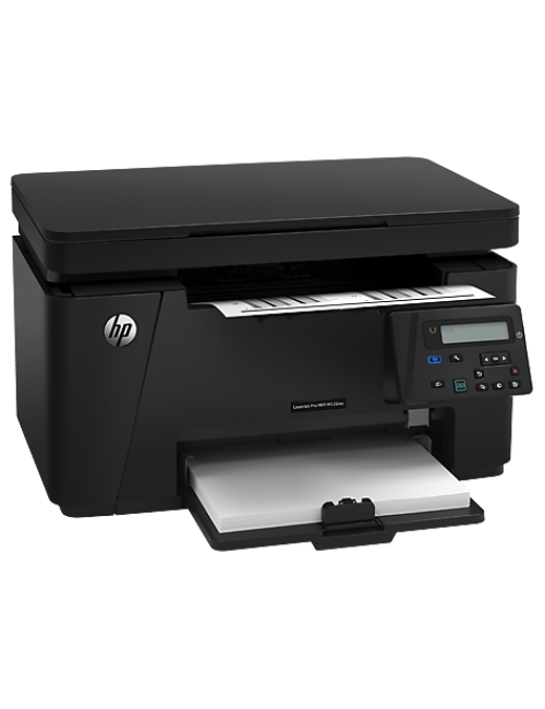 HP PRO MFP M126NW LASER JET PRINTER MULTIFUNCTION