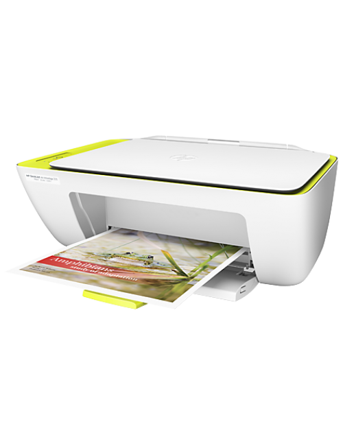 HP GT 2135 DESKJET MULTIFUNCTION ALL IN ONE PRINTER