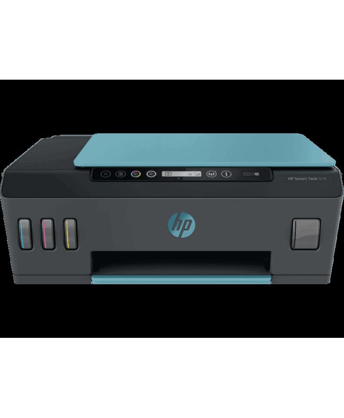 HP INKJET PRINTER 516 MULTIFUNCTION WIFI (AIO SMART TANK)