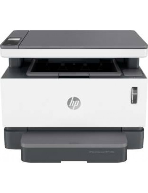 HP LASER PRINTER MFP M1200A MULTIFUNCTION