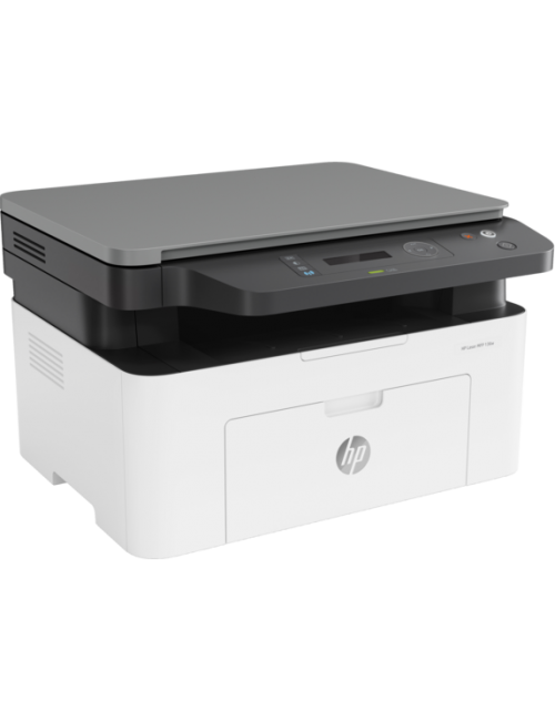 HP LASER JET PRINTER MFP 136W