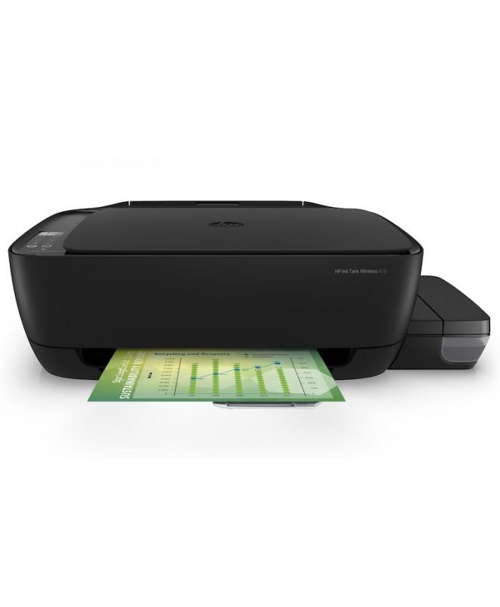 HP INK TANK PRINTER 415 MULTIFUNCTION