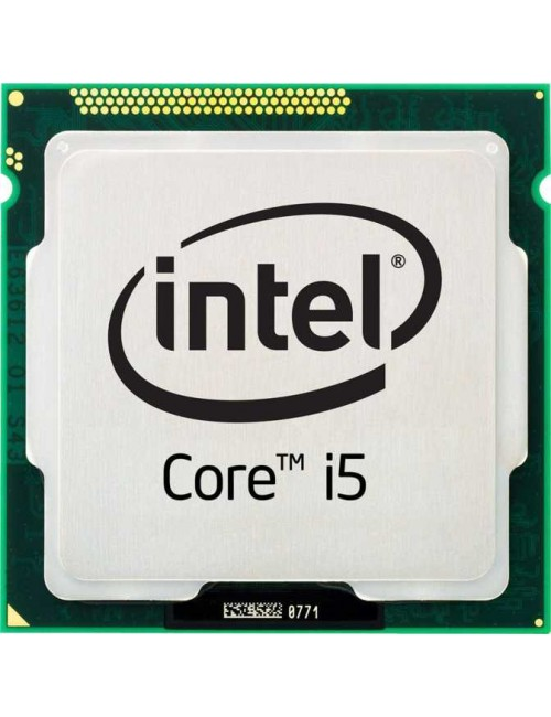 PULLOUT CPU CORE i5 2nd 2400s 3.30 GHZ (Testing Warranty)